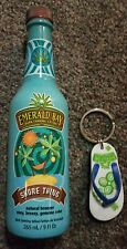Emerald Bay Shore Thing Natural Bronzing Accelerator Tanning Lotion NEW! +Gift