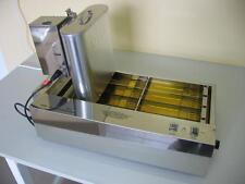 Otex OFS-01 Mini Donut Machine - Small & Compact - Make 560 Donuts per hour!