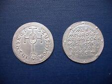 Byzantine Silver Miliaresion Of Alexander 912-13 PLEASE READ DESCRIPTION.