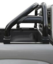 VW Amarok (2010-) Styling Bar Rollbar Roll Bar Black Schwarz mit Gitter