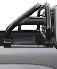 VW AMAROK (2010 -) styling BAR rollbar piccolo ROLL BAR BLACK NERO CON GRIGLIA