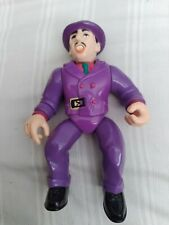 Disney Playmates Dick Tracy Rodent Action Figure 1990