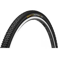 Continental Mountain King CX PureGrip 700 x 35C Black Folding Tyre
