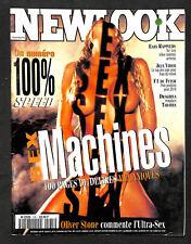 REVUE NEWLOOK 135  - NOVEMBRE  1994  -  TRÈS BON ÉTAT -