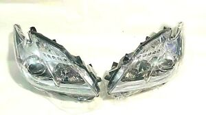 New Toyota Prius Headlamp 2010 - 2015 RH or LH sides available