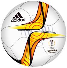 Adidas Pallone Calcio Replica Capitano Europa League Size 4 Mach Ball