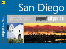 San Diego by AA Publishing (Paperback, 2007)