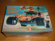 2012 LINDBERG Model The Psychedelic SURF BUGGY Kit #11255 1/20 SCALE
