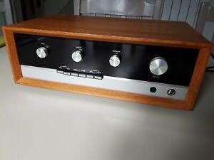 Sugden Class A21 Amplifier