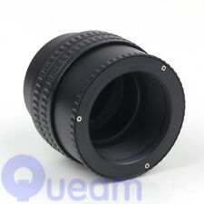 M42 to M42 Mount Lens Adjustable Focusing Helicoid Macro Tube Adapter 25-55mm