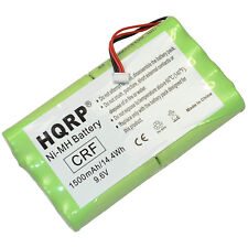 HQRP Battery for YAESU FT-817 FT-817ND Portable Transceiver / Two-Way Radio