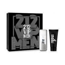Carolina Herrera 212 VIP Men Eau de Toilette Gift Set 100ml