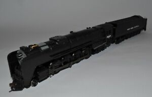 HO Bachmann 4-8-4 Niagara Steam Locomotive DCC