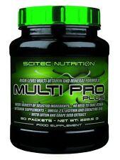 Nahrungsergänzung Vitamine & Mineralien aus Multivitamin-Komplex mit Kapsel für Unisex