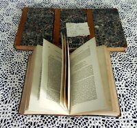 Memoirs of Thomas Jefferson 4 Volumes Rare London 1st Edition 1829 by Randolph