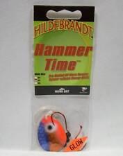 Hildebrandt Hammer Time #5 Copper Blue Gill Spinner Fishing Lure Walleye Glow