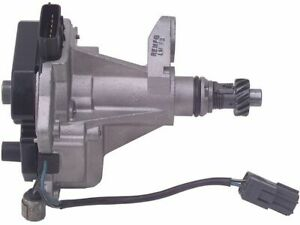For 1997-2000 Infiniti QX4 Ignition Distributor Cardone 52362JT 1998 1999