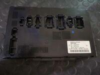 Mercedes Benz W164 W251 ML,GL,Rear SAM Control Unit Fuse BOX   A1645409662
