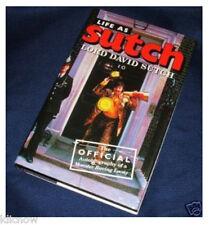 Lord David Sutch  - LIFE AS SUTCH autobiography