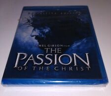 New ListingThe Passion of the Christ Definitive Edition (Blu-ray Disc, 2009, 2-Disc Set)