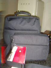 NEW LEONHARD HEYDEN LAPTOP CASE/MATCHING SHOULDER BAG RRP £375.00