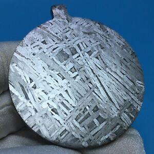 66.6gm Aletai iron meteorite ATB0464