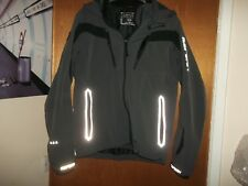 Icepeak Ski Jacket Grey Size S 40 inches