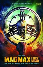 Mad Max: Fury Road TP by DC Comics (Paperback, 2015)