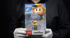 Nintendo Amiibo Link (Link's Awakening Collection) Boxed - 'The Masked Man'