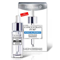 INCAROSE Pur Concentré Acide Hyaluronique Actif Anti-âge Hyaluronique Acid 15ml