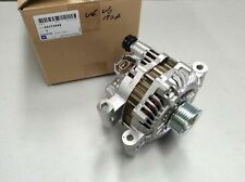 HOLDEN COMMODORE VE V6 3.6lt SV6 GENUINE ALTERNATOR UPGRADE 120A 2006-2009..