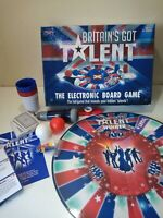 REPLACEMENT PARTS for Britain's Got Talent Electronic Family Board Game SPARES
