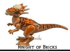 LEGO Jurassic World Minifigure Dino Stygimoloch Dinosaur New from set 75927