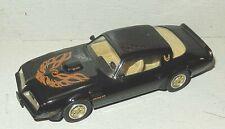 Pontiac Firebird Trans Am, Western Models 1/43