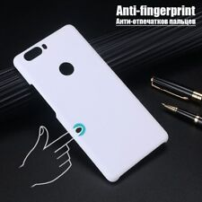 Phone Case Frosted Matte Plain Back Cover Plastic Hard For ZTE Z17 Lite Nubia