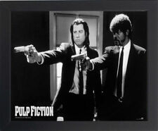 Pulp Fiction Reproduction Classic Film Posters