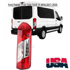 Right Tail Light Rear Lamp Brake For Ford Transit T150 T250 T35 2015 2016-2020
