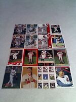 *****Coco Crisp*****  Lot of 75 cards.....31 DIFFERENT