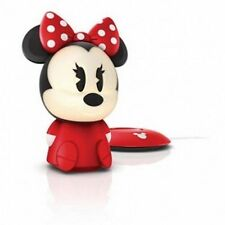 Mickey Mouse Plug In Night Lights for Children