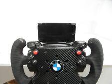 BBJ SimRacing Sim Racers Toploader Wheelbase mount for iPhone XR