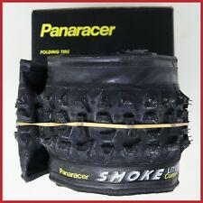 "NOS PANARACER SMOKE LITE COMPETITION VINTAGE XC MOUNTAIN BIKE TYRE 90s 26""X1.9"