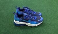 Nike Air Max 270 React (GS) Shoes Size 7Y/ Women's 8.5 BQ0103 400 New