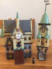 LEGO Harry Potter 4757 Hogwarts Castle (2004) Prisoner Of Azkaban