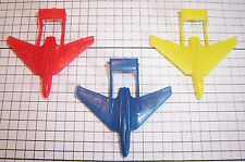 Multiple Product Toymakers MPC Airplane Havilland DH110 Sea Vixen British Plane