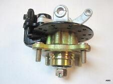 1 Quad ATV Buggy Front Right Stub Wheel Axle Hub Disc Brake Caliper Replacement