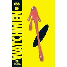Watchmen (2019 Edition) - Paperback NEW Moore, Alan
