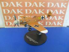 Die cast 1/72 Modellino Aereo Messerschmitt BF 109 F-4/TROP H-J. Marseille 1942