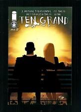 Ten Grand us Image cómic vol.1 # 12/'15