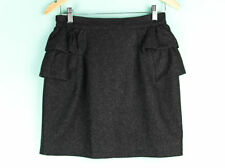 Review Polyester Mini Skirts for Women