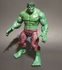 Toybiz Marvel Legends Face off Hulk Figure Loose